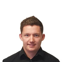 Kyle Block, Parts Assistant