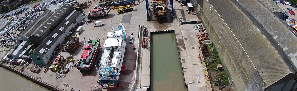 Alicat Workboats