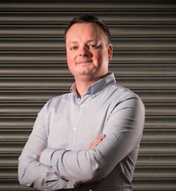 Craig Stephen, General Manager